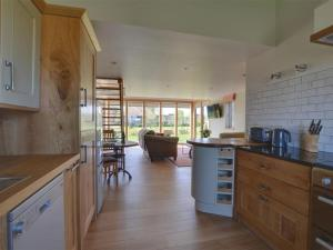 Owl House, Holiday homes  Beckley - big - 30