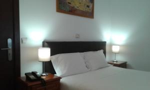 Hotel Tic Tac, Bragança