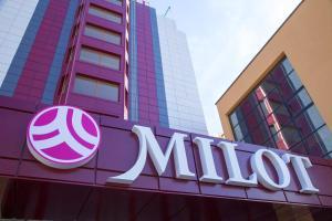 Hotel Milot, Hotels  Volzhskiy - big - 1