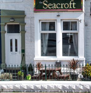 The Seacroft Guest House, Vendégházak  Blackpool - big - 1
