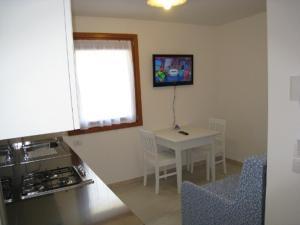 Sillia Appartamenti, Appartamenti  Pinzolo - big - 4