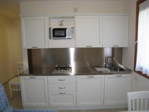 Sillia Appartamenti, Appartamenti  Pinzolo - big - 3