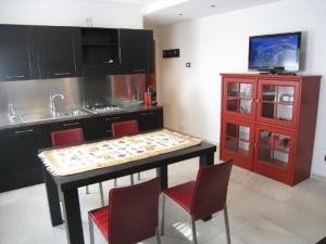 Sillia Appartamenti, Apartmány  Pinzolo - big - 14