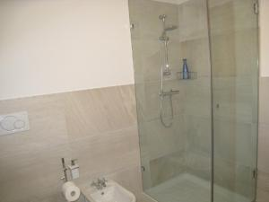 Sillia Appartamenti, Apartmány  Pinzolo - big - 12