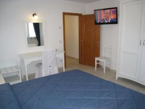 Sillia Appartamenti, Appartamenti  Pinzolo - big - 8