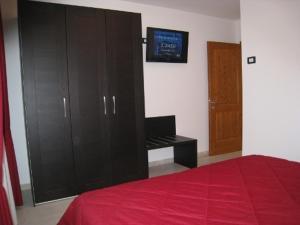 Sillia Appartamenti, Apartmány  Pinzolo - big - 9