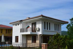 Green Valley Guest Houses, Vendégházak  Gjuljovca - big - 41