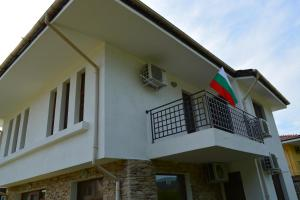 Green Valley Guest Houses, Pensionen  Gyul'ovtsa - big - 38