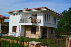 Green Valley Guest Houses, Pensionen  Gyul'ovtsa - big - 31