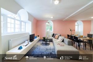 Sweet Inn Apartment - Botanique