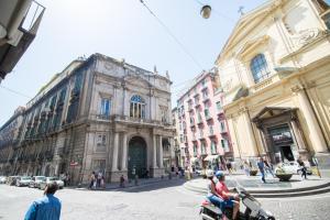 Palazzo Doria d'Angri Suites - AbcAlberghi.com