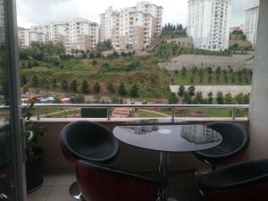 selale apartment