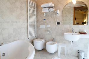 Colleverde Country House, Hotels  Urbino - big - 97