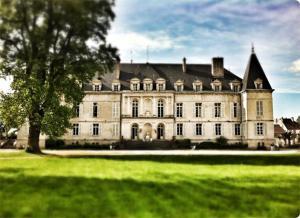 Appartement dans Château d'Arc-en-Barrois