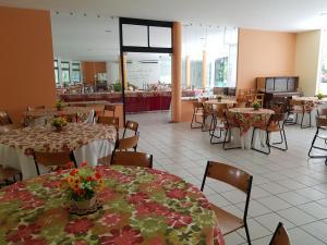 Hotel Recanto Wirapuru, Hotels  Fortaleza - big - 31