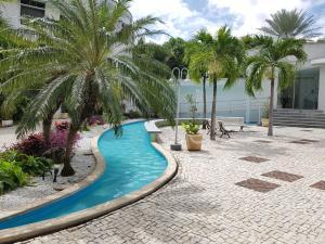 Hotel Recanto Wirapuru, Hotels  Fortaleza - big - 36