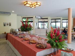 Hotel Recanto Wirapuru, Hotels  Fortaleza - big - 42