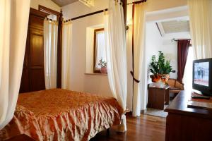 Colleverde Country House, Hotels  Urbino - big - 92