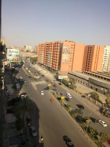 سيتى ستارز 3, Ferienwohnungen  Kairo - big - 22