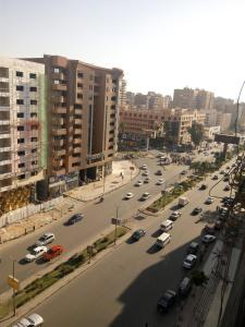 سيتى ستارز 3, Apartmány  Káhira - big - 23