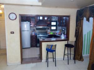 سيتى ستارز 3, Ferienwohnungen  Kairo - big - 24