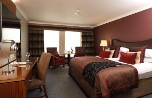 Feature Double Room