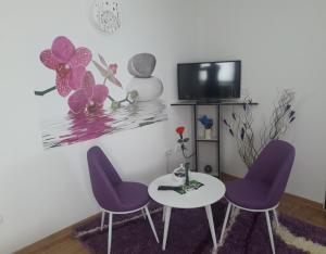 Apartman 2S, Apartmány  Bijeljina - big - 4