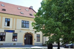 Penzión Club M.K.M. Modra Modra Slovensko