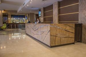 Golden Tulip Varna, Hotels  Varna City - big - 45