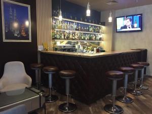 Golden Tulip Varna, Hotels  Varna City - big - 46