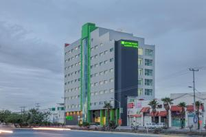 Hotel Ejecutivo Mexico Plaza Celaya