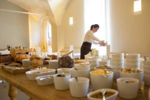 Nun Assisi Relais & Spa Museum (39 of 56)