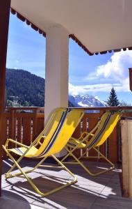 Ville Dolomiti Appartamento - AbcAlberghi.com