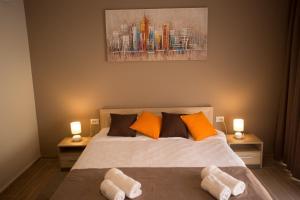 Centar lux 2, Hostels  Zrenjanin - big - 24