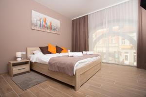 Centar lux 2, Hostels  Zrenjanin - big - 28