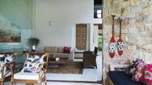 Casa de Praia Toque Toque Grande, Ferienhäuser  São Sebastião - big - 4