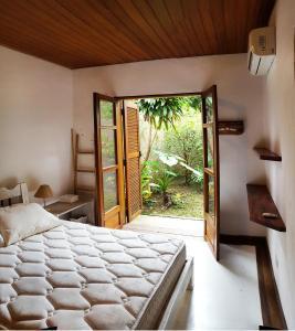 Casa de Praia Toque Toque Grande, Ferienhäuser  São Sebastião - big - 5