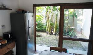 Casa de Praia Toque Toque Grande, Ferienhäuser  São Sebastião - big - 6