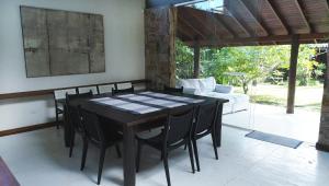 Casa de Praia Toque Toque Grande, Ferienhäuser  São Sebastião - big - 10