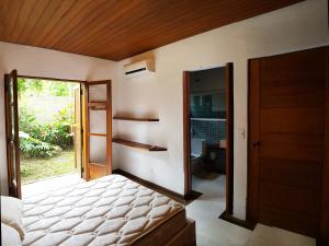Casa de Praia Toque Toque Grande, Ferienhäuser  São Sebastião - big - 11