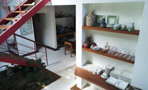 Casa de Praia Toque Toque Grande, Ferienhäuser  São Sebastião - big - 12