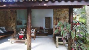 Casa de Praia Toque Toque Grande, Ferienhäuser  São Sebastião - big - 13