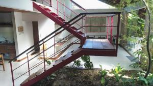 Casa de Praia Toque Toque Grande, Ferienhäuser  São Sebastião - big - 14
