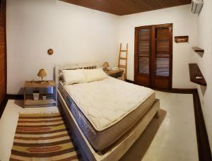 Casa de Praia Toque Toque Grande, Ferienhäuser  São Sebastião - big - 16