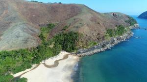 Casa de Praia Toque Toque Grande, Ferienhäuser  São Sebastião - big - 18