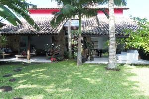 Casa de Praia Toque Toque Grande, Ferienhäuser  São Sebastião - big - 20