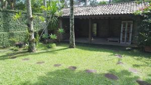 Casa de Praia Toque Toque Grande, Ferienhäuser  São Sebastião - big - 21