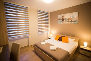 Centar lux 2, Hostels  Zrenjanin - big - 29