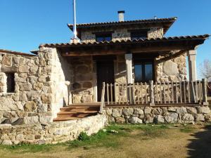 Casa rural Alaia-Fatima