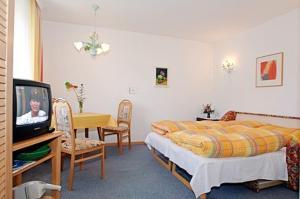 Gästehaus Teferle, Residence  Seefeld in Tirol - big - 7